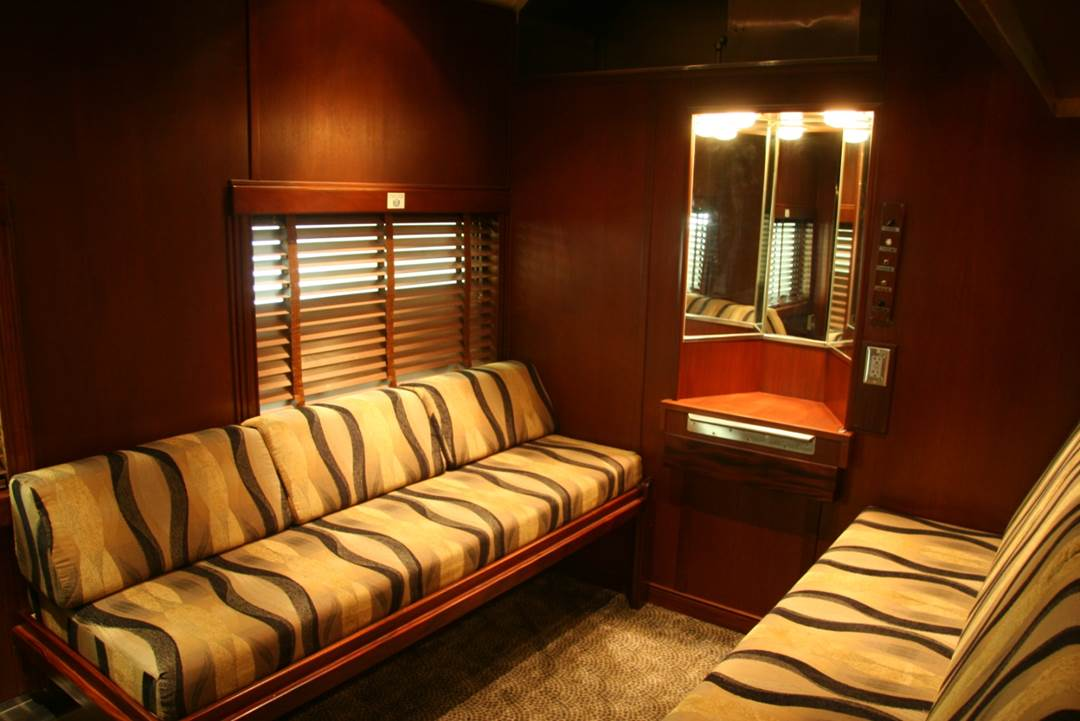 Bedroom Suite B