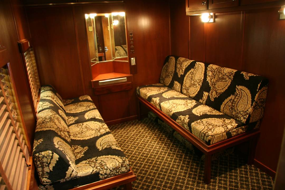 Bedroom Suite C